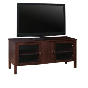 Entertainment, TV Consoles, contemporary, custom cabinet, HDTV, made in canada, maple, modern, oak, rustic, solid wood, tv, other Sizes Available, Glass, Simple, Living Room, Studio TV Console, storage ideas, custom, Yaletown 60 Tv console