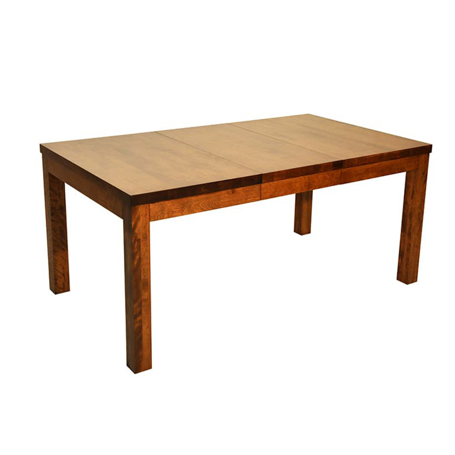 Austin table home envy furnishings solid wood furniture for X leg dining room table