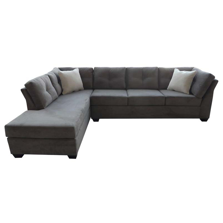 Flip Romeo Sectional Home Envy Furnishings Canadian