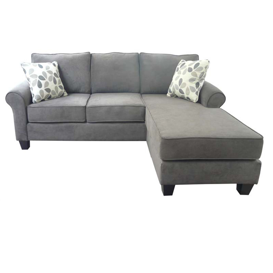 Flip Sofa With Chaise Home Envy Furnishings Canadian