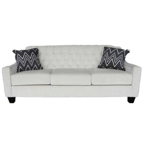 edmonton furniture store, edmonton furniture stores, manhattan sofa, tufted back sofa, made in canada, custom sofa, elite sofa designs