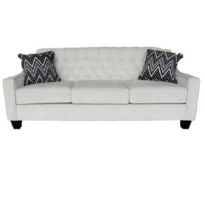 elite sofa, love seat, custom sofa, made in canada, custom sofa, fabric, modern, traditional, manhattan sofa, tufted back, traditional, sloped arm