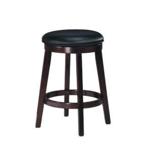 Porter Swivel Stool, Porter Stool, vinyl, swivel, bar, counter, island, pub, kitchen, edmonton, sherwood park, maple ridge