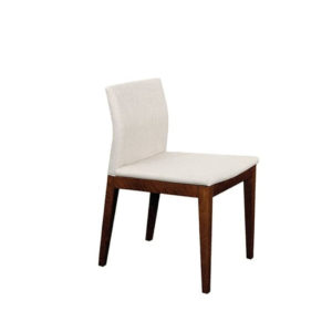 made in canada quality built slim 21 dining chair with low back