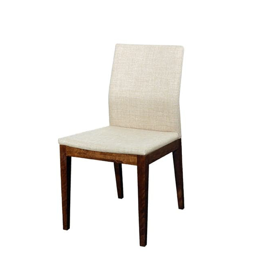 Slim 35 Dining Chair Home Envy Furnishings Solid Wood