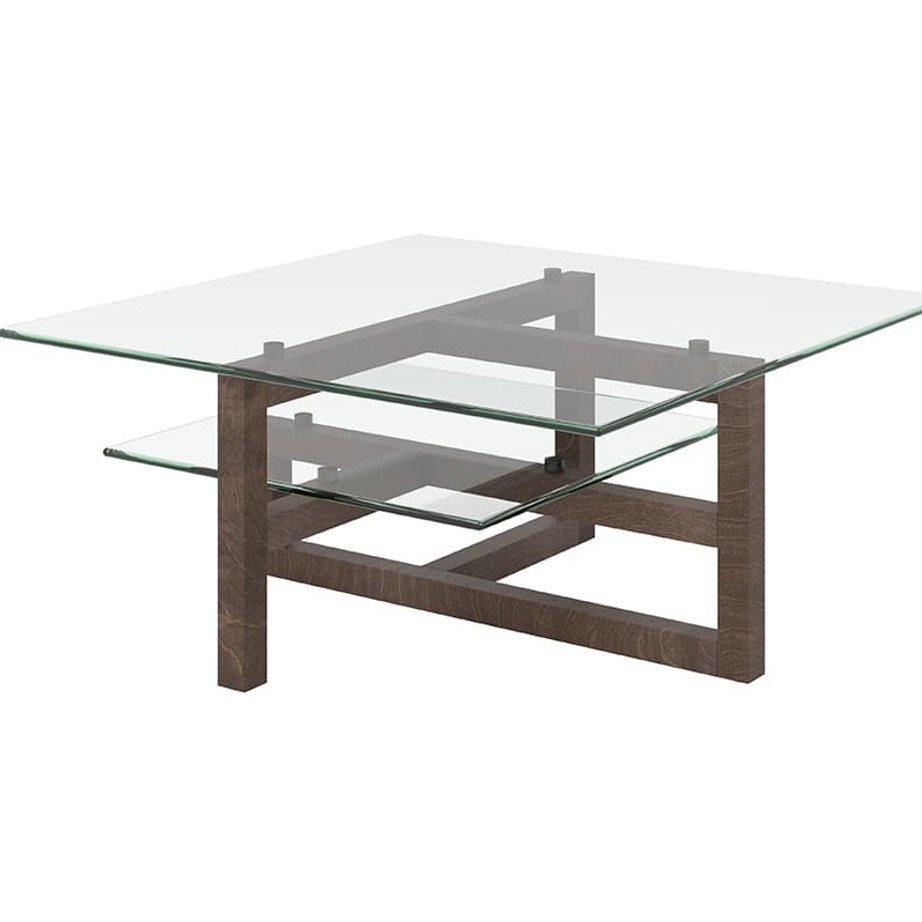 Tekno coffee table home envy furnishings solid wood furniture store Modern coffee table canada