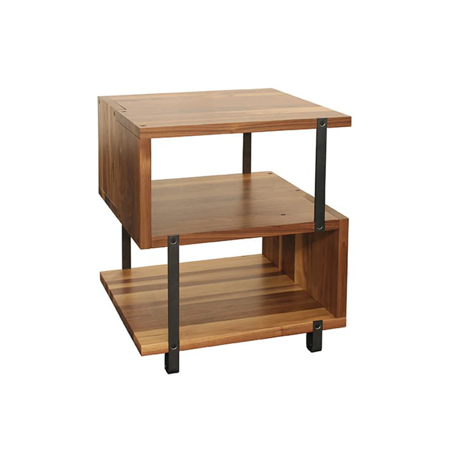 Zoro End Table Home Envy Furnishings Solid Wood