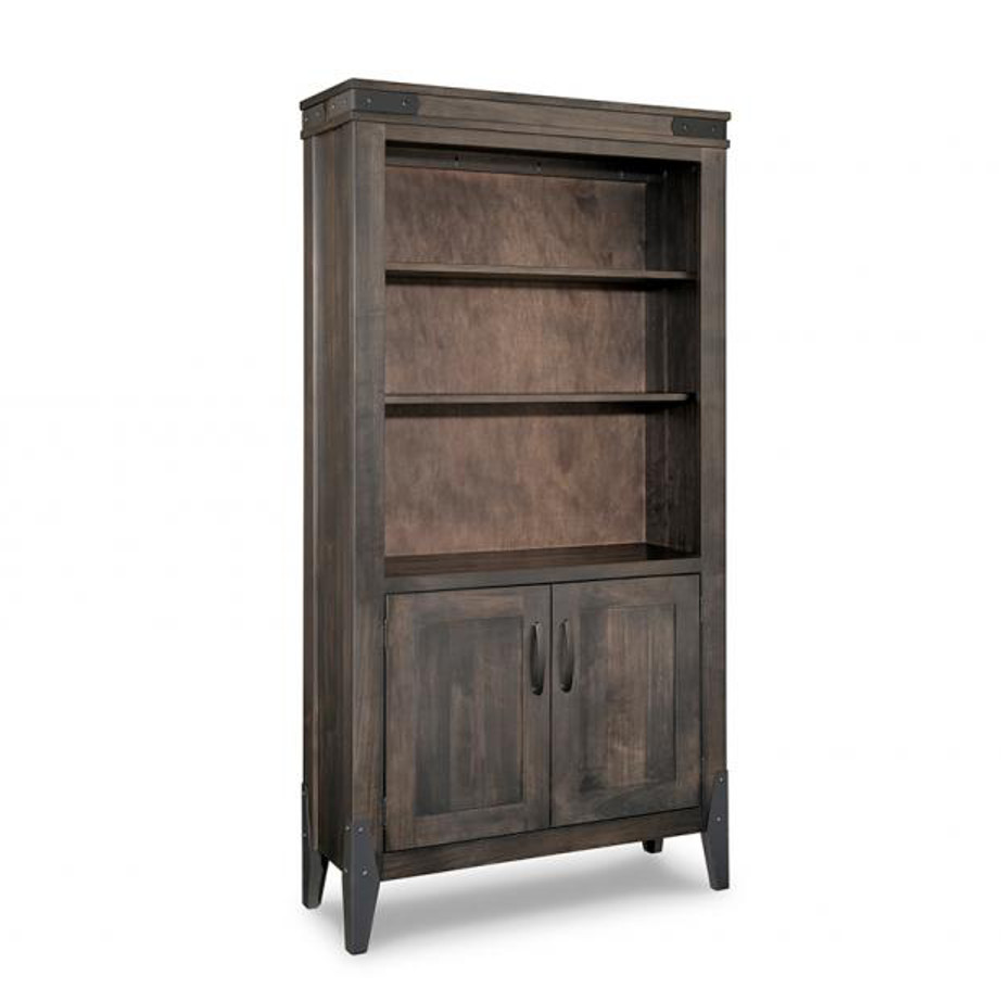 Chattanooga bookcase home envy furnishings solid wood furniture store Wooden furniture canada