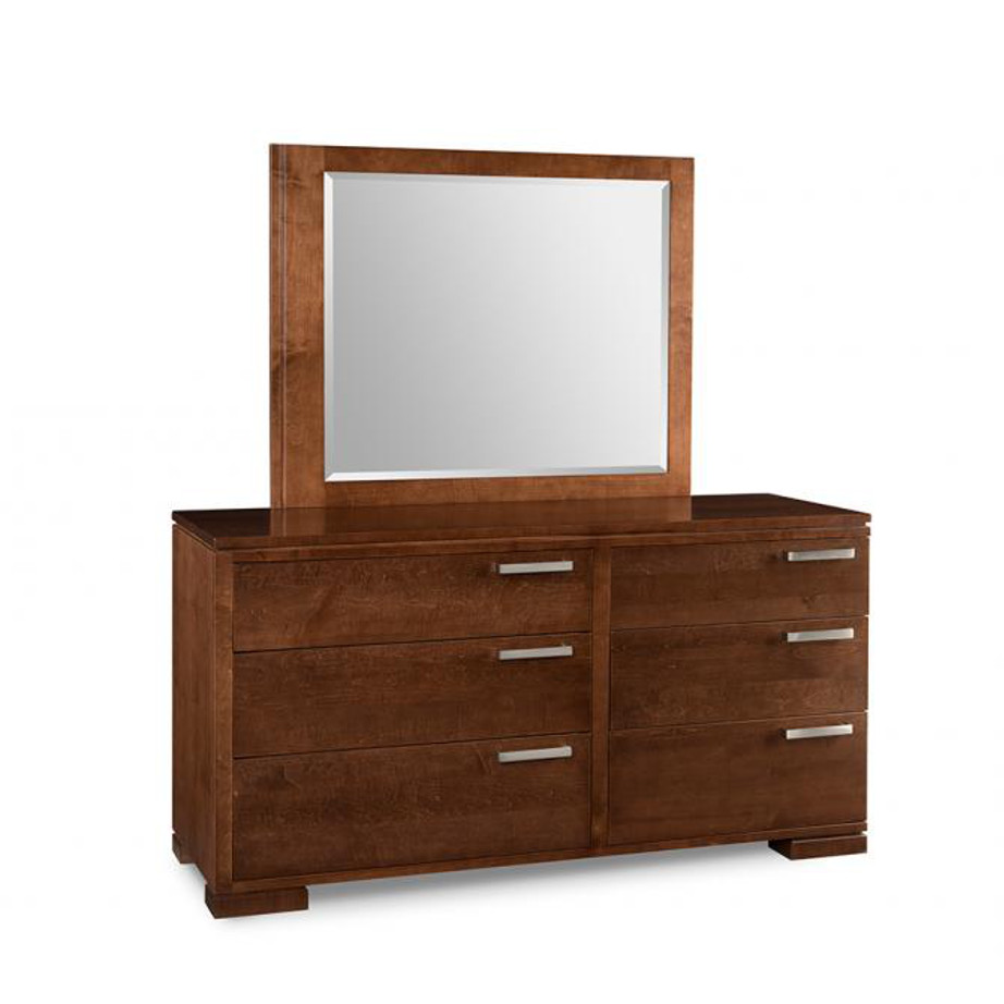 Cordova Dresser Home Envy Furnishings Solid Wood Furniture Store