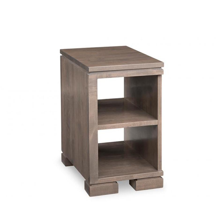 Cordova Chairside Table Home Envy Furnishings Solid  : Cordova Chair Side Table from www.createhomeenvy.ca size 922 x 922 jpeg 57kB