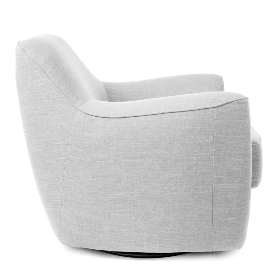 diesel swivel chair, custom chair, van gogh designs, made in canada, canadian made, modern, contemporary, traditional, urban, club chair, swivel chair, swivel base,