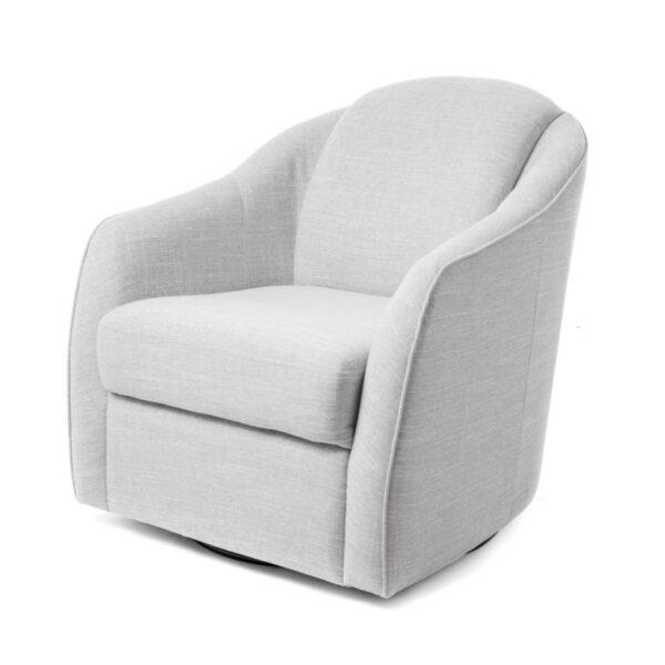 edmonton furniture store, edmonton furniture stores, jake swivel chair, custom chair, van gogh designs, made in canada, canadian made, modern, contemporary, traditional, urban, club chair, swivel chair, swivel base,