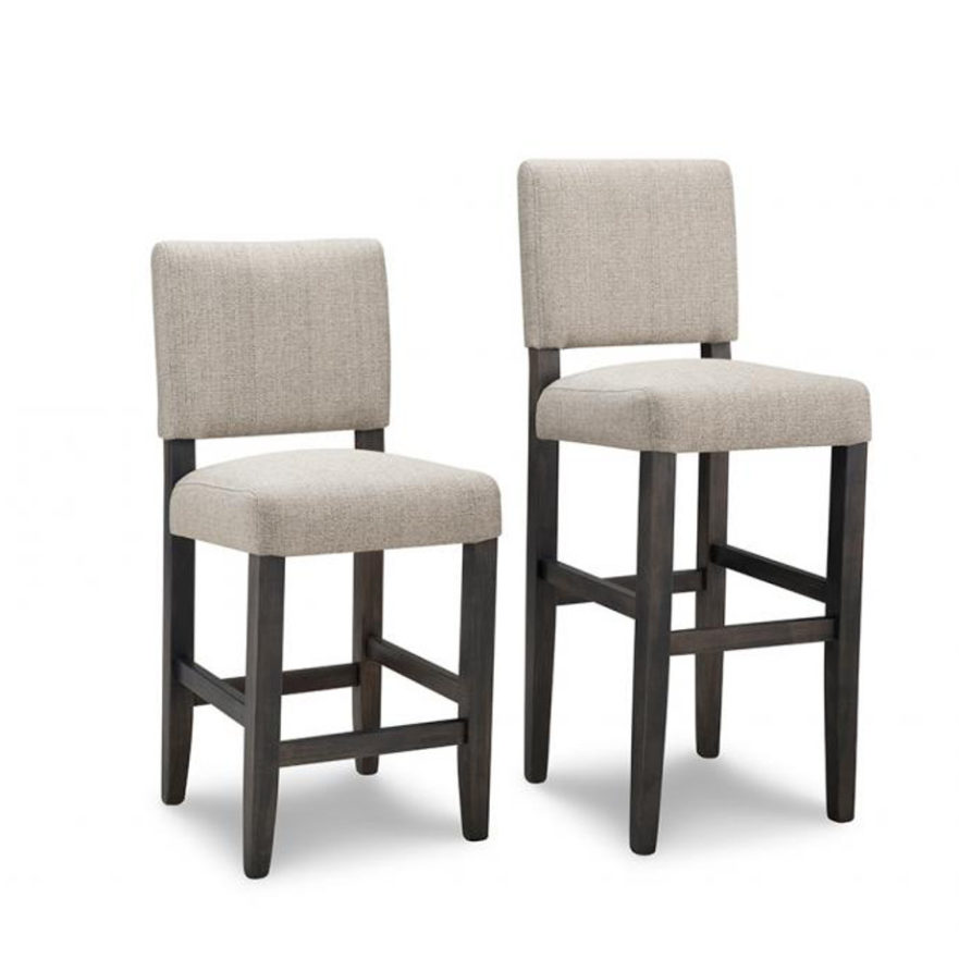 Portland Parsons Stool Home Envy Furnishings Solid Wood Furniture Store