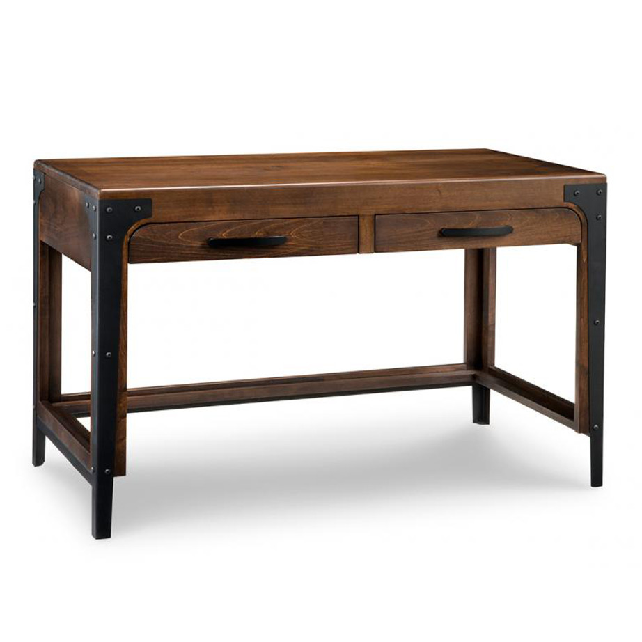 Portland Writing Desk Home Envy Furnishings Solid Wood