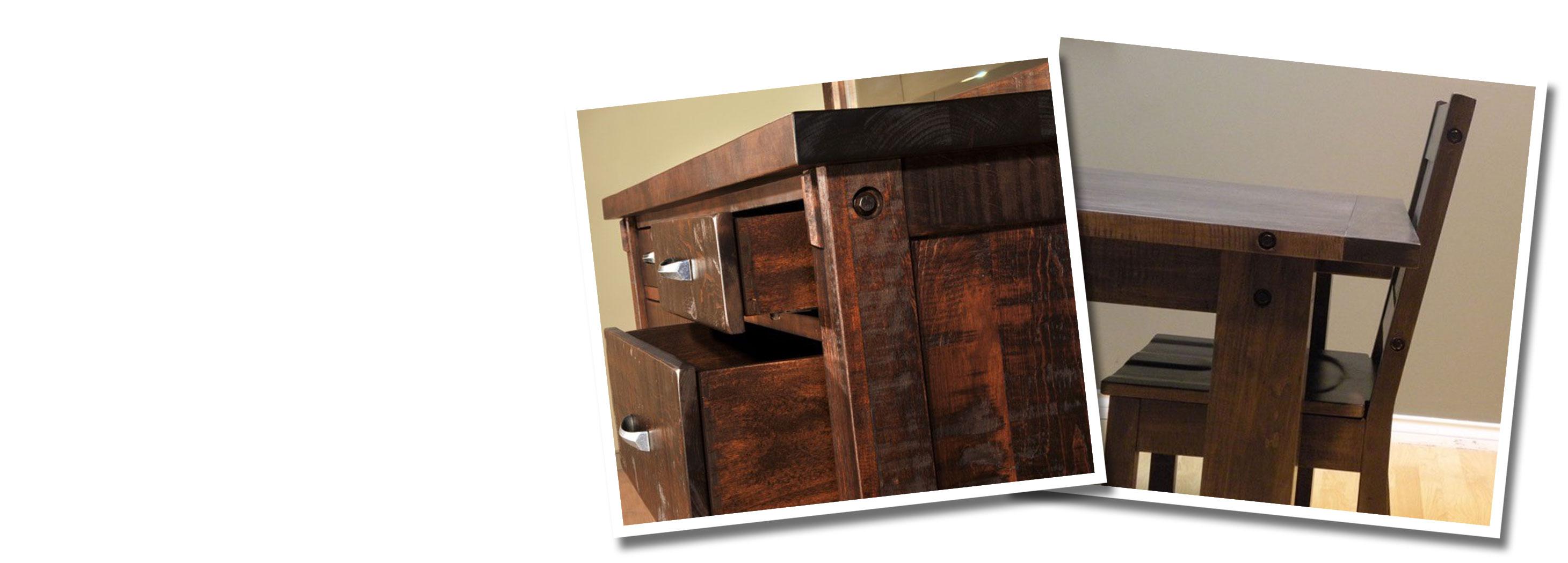 solid wood furniture, made in canada, sale, furniture sale