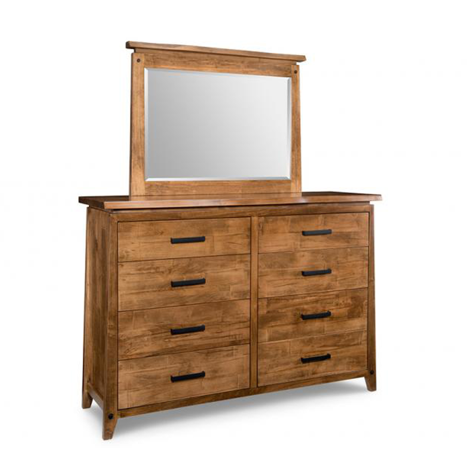 Pemberton dresser home envy furnishings solid wood furniture store Wooden furniture canada