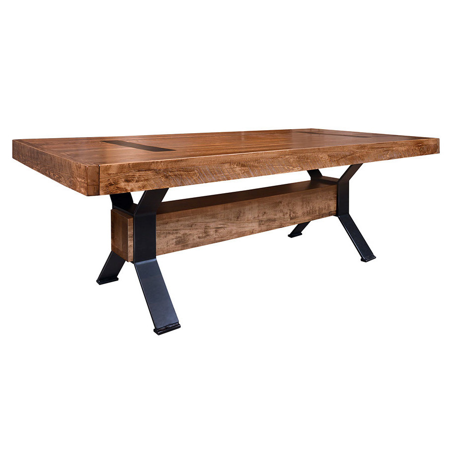 Arthur Phillipe Table Home Envy Furnishings Solid Wood