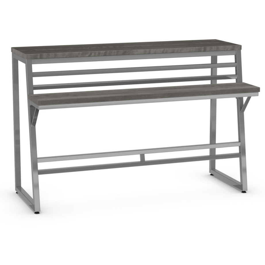 Crawford Island Console Table Home Envy Furnishings