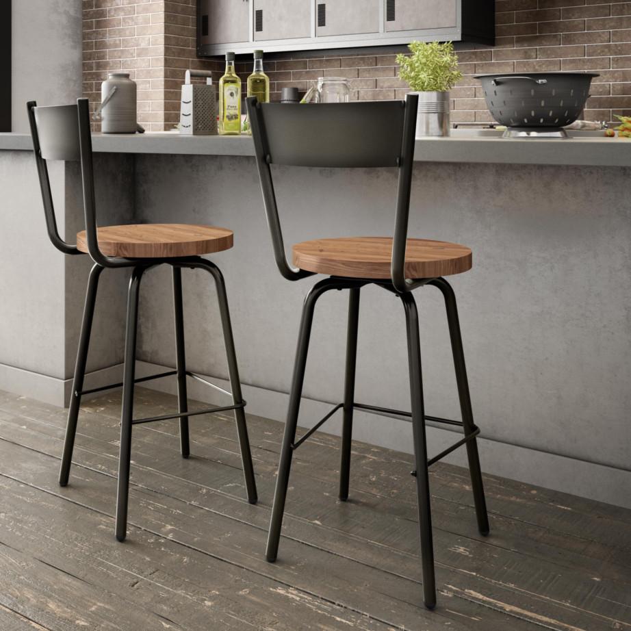 crystal stool