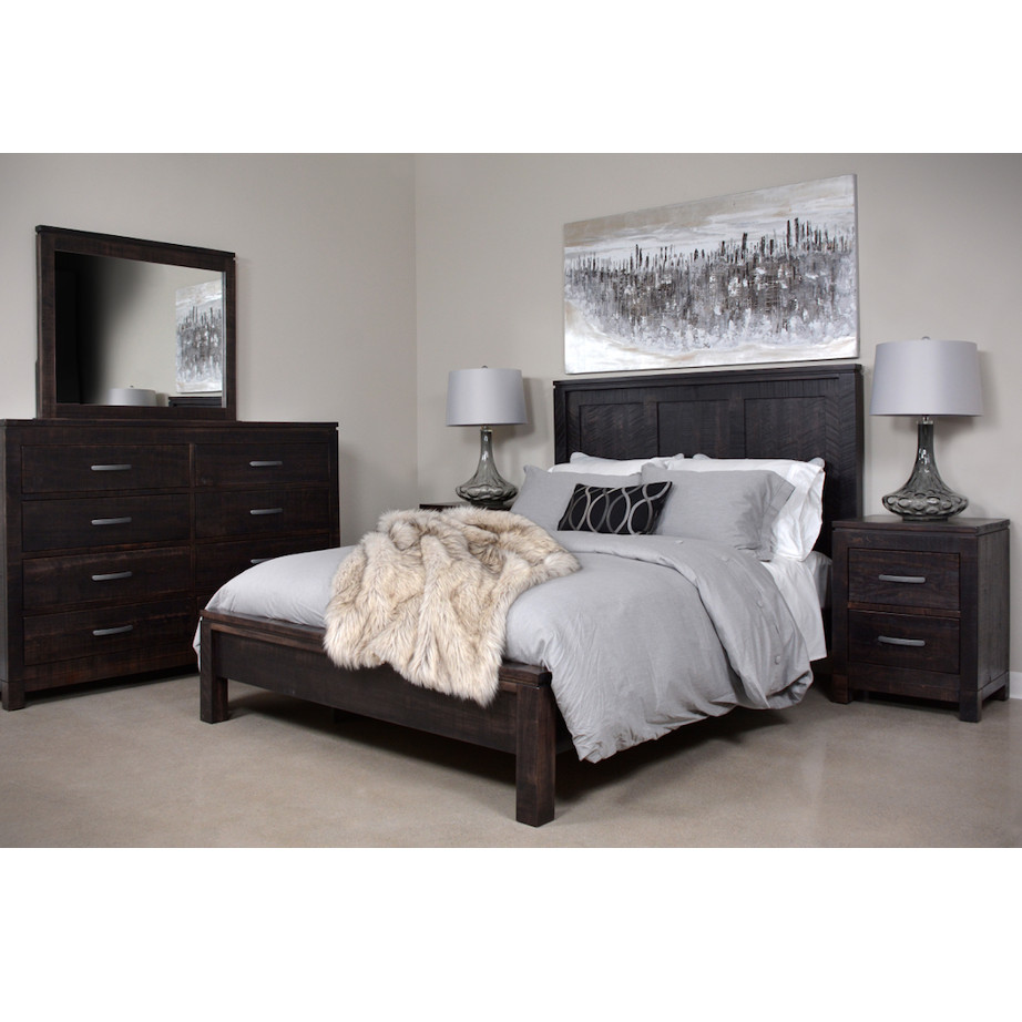 Lexington Dresser Home Envy Furnishings Solid Wood