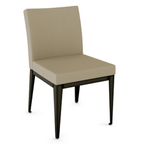 canadian made parsons style pablo dining chair