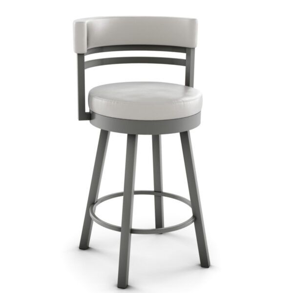 best selling canadian made ronny stool with swivel seat