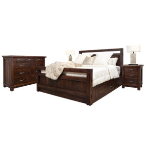 solid wood bedroom furniture, ruff sawn bedroom furniture, custom built bedroom furniture, canadian made bedroom furniture, rustic bedroom furniture, timber bedroom