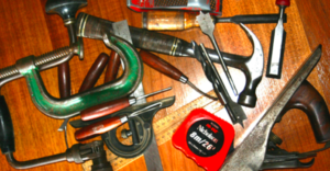 made in canada, tools, hand crafted furniture