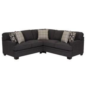 1805 Sectional, dynasty, made in canada, custom sofa, custom sectional