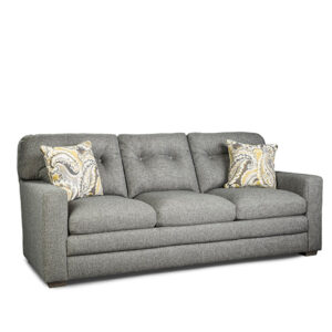 Cabrillo sofa, best home furnishings, made in usa, custom sofa, custom furniture