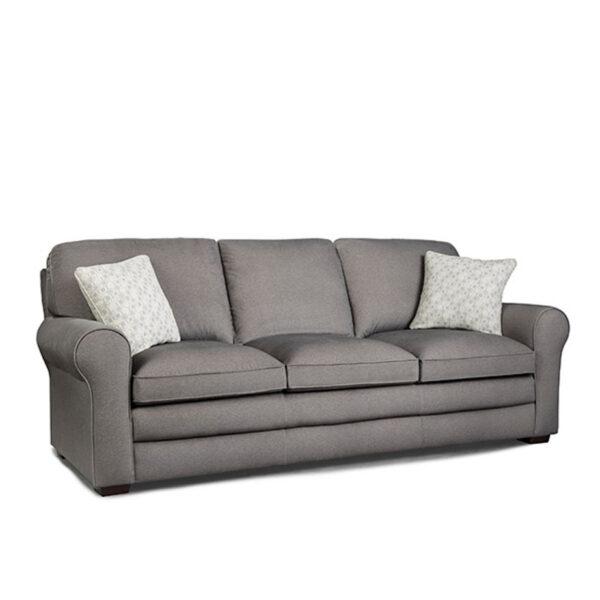 Nicodemus Sofa, best home furnishings, made in usa, custom sofa, custom furniture