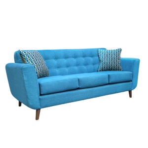 Kitsilano Sofa, custom sofa, mid century modern, made in canada, elite sofa deisgns