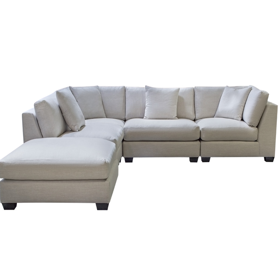Modular Sectional Home Envy Furnishings Canadian Made