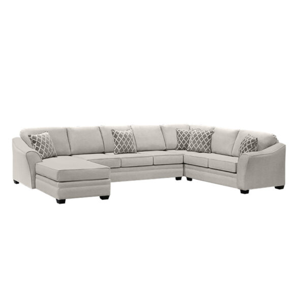 edmonton furniture store, edmonton furniture stores, furniture on salemade in canada, sectional, custom sectional, custom sofa, fabric sofa, canadian made sectional, tyson sectional