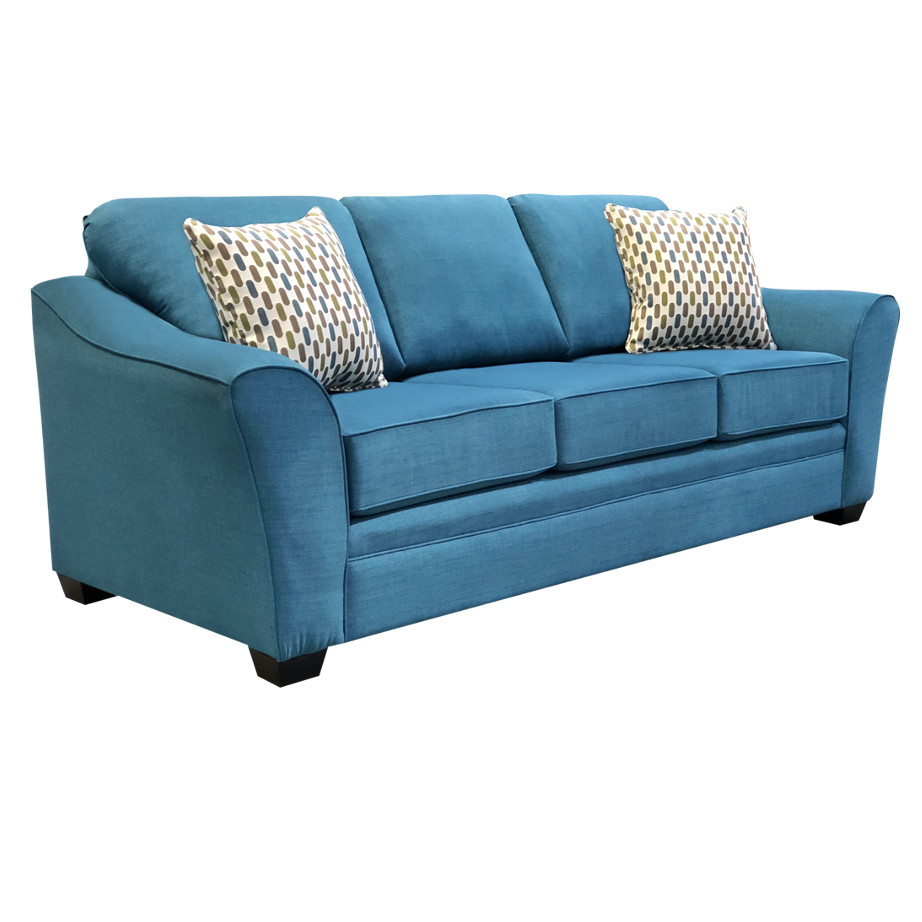 Tyson Sofa Home Envy Furnishings Canadian Made Upholstery