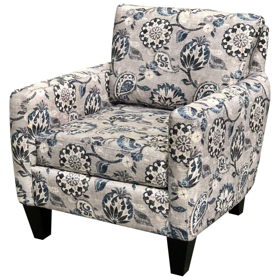 hamilton chair, elite sofa designs, made in canada, custom chair, accent chair, club chair custom seating