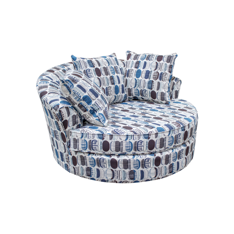 Loop Nest Chair Home Envy Furnishings Canadian Made