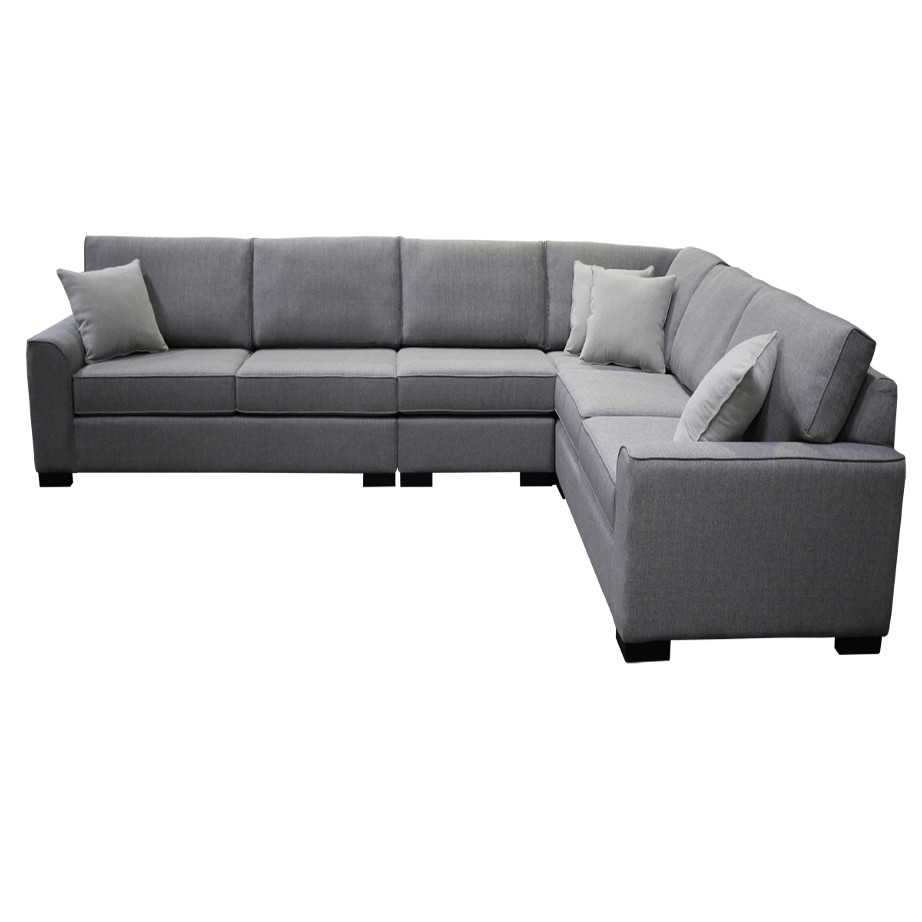 Moberly Sectional Home Envy Furnishings Canadian Made
