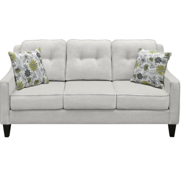 elite sofa designs hilton sofa with traditional custom fabric