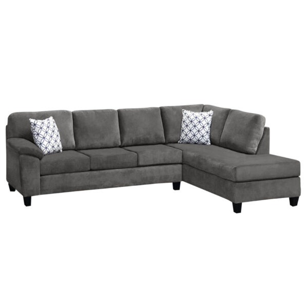 edmonton furniture store, edmonton furniture stores, custom sectional, canadian made furniture, made in canada, sectional, elite sofa designs, houston sectional