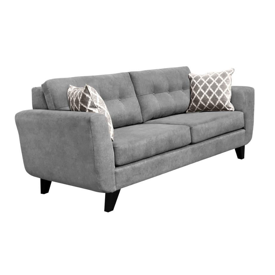 Tilbury Sofa Home Envy Furnishings Canadian Made Upholstery