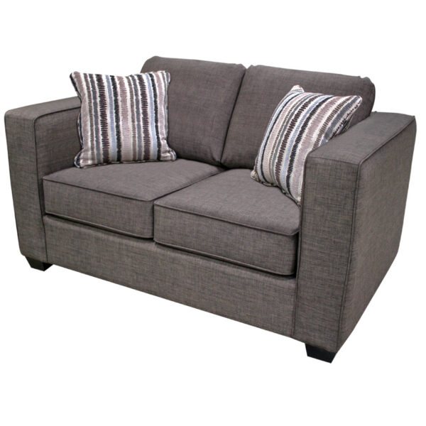 edmonton furniture store, edmonton furniture stores, elite sofa designs, love seat, custom sofa, condo sized, boston love seat