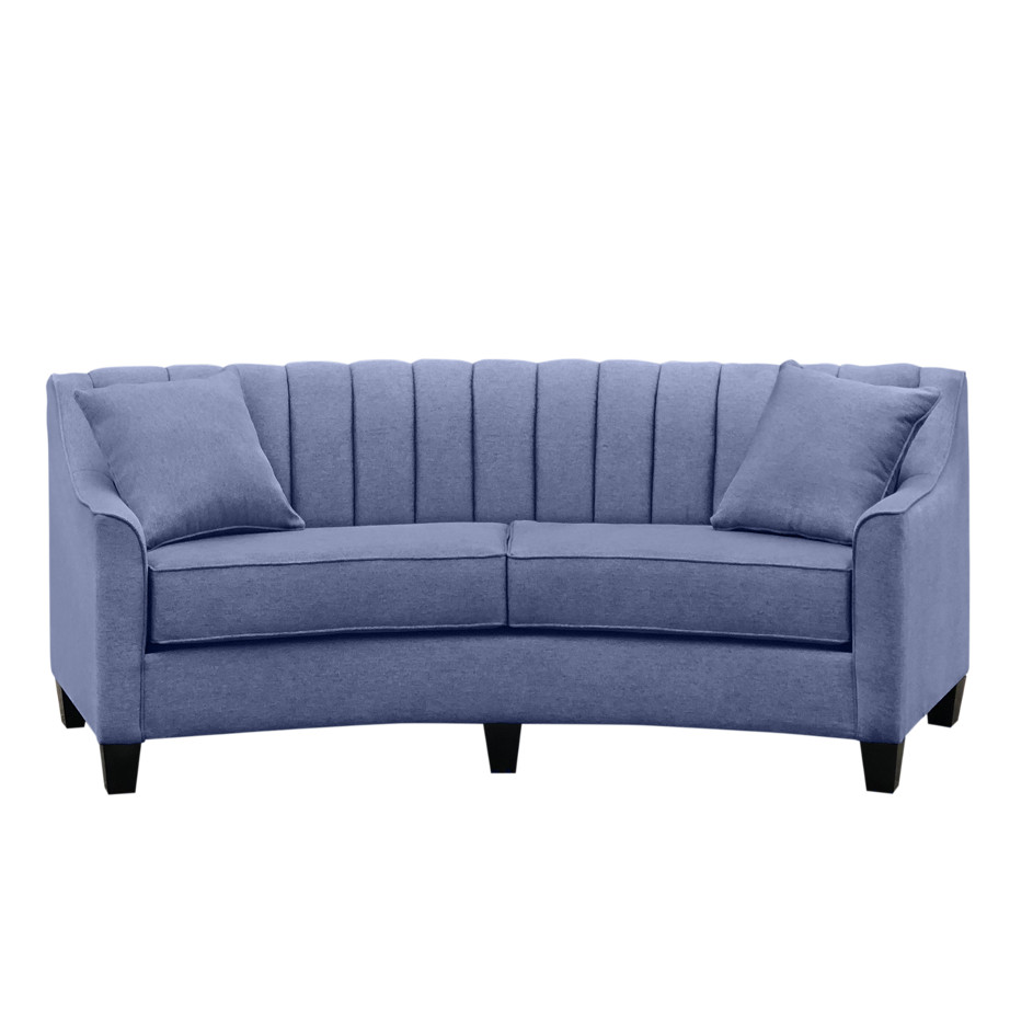 Chanel Sofa - Home Envy Furnishings: Canadian Made Upholstery