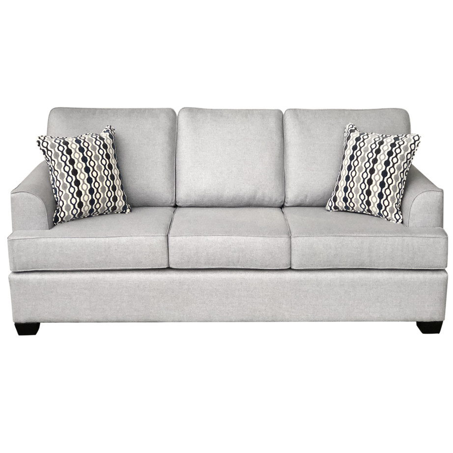 Denver Sofa - Home Envy Furnishings: Canadian Made Upholstery