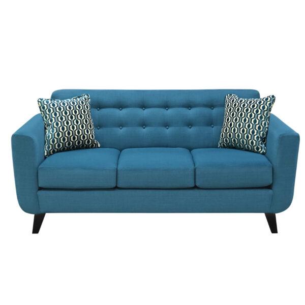 edmonton furniture store, edmonton furniture stores, modern sofa, tufted sofa, mid century modern, custom sofa