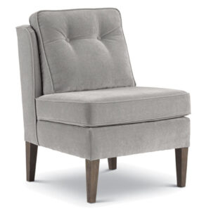 best home furnishings, custom accent chair, living room chair, blayr chair