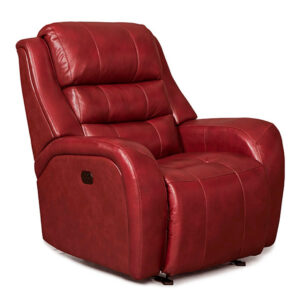 power recliner, motion furniture, fabric, leather recliner, best home furnishings, stratman recliner