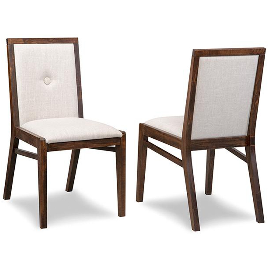Tribeca Dining Chair Home Envy Edmonton Furniture Stores