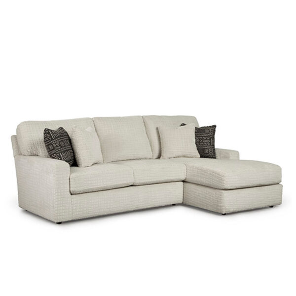 best home furnishings, modern sectional, custom sectional, modular sectional, edmonton furniture stores, dovley sectional