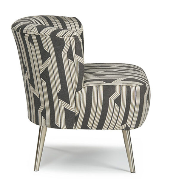 best home furnishings, accent chair, modern chair, club chair, custom build chair, edmonton furniture, fresno chair